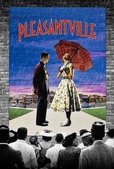 Bienvenue à Pleasantville