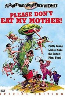 Película: Please Don't Eat My Mother!