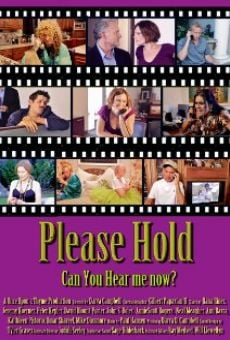 Please Hold on-line gratuito