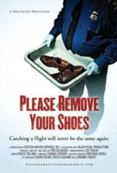Película: Please Remove Your Shoes