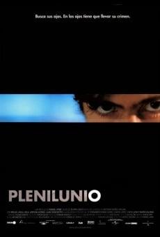 Ver película Plenilunio