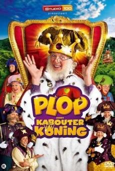 Ver película Plop wordt Kabouterkoning