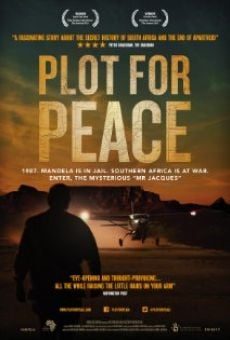 Plot for Peace online