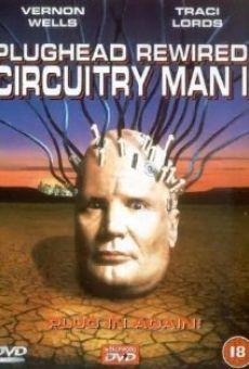 Ver película Plughead Rewired: Circuitry Man II