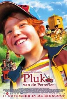 Ver película Pluk y su grúa