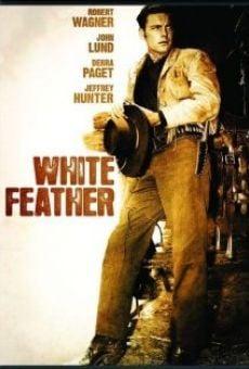 Ver película Pluma blanca