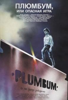 Ver película Plumbum, or The Dangerous Game