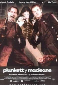 Plunkett and Macleane online kostenlos