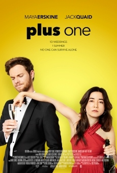 Plus One online streaming