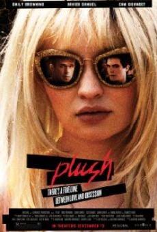 Ver película Plush