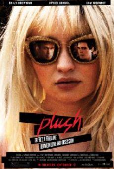 Plush online