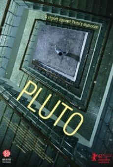 Ver película Pluto