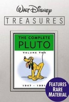 Ver película Pluto's Blue Note