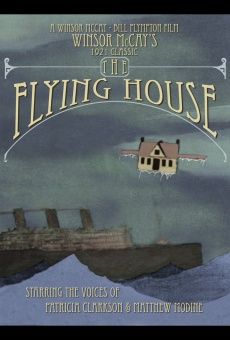The Flying House online free
