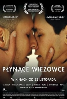 Plynace wiezowce online streaming