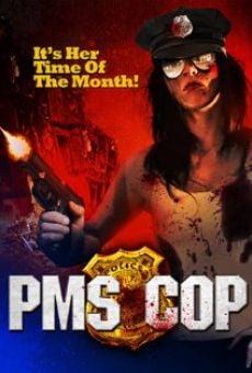 Ver película PMS Cop