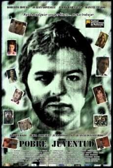 Ver película Pobre juventud