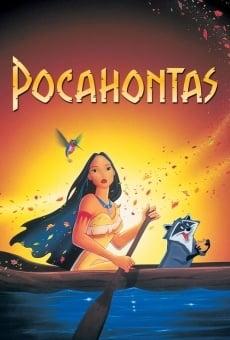 Ver película Pocahontas