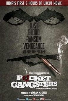 Pocket Gangsters online kostenlos