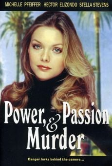 Power, Passion & Murder on-line gratuito