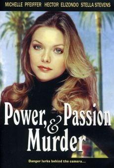 Ver película Poder, pasión y crimen