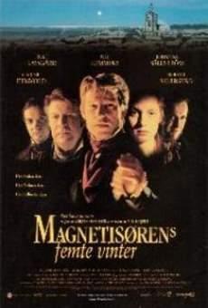 Magnetisörens femte vinter on-line gratuito