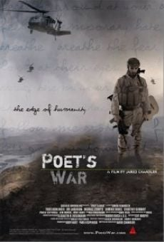 Poet's War online streaming