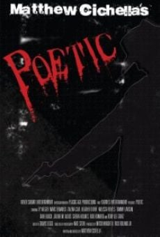 Ver película Poetic
