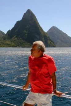 Poetry Is an Island, Derek Walcott on-line gratuito