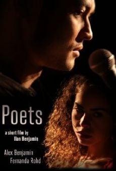 Ver película Poets