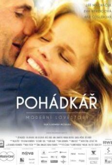 Watch Pohádkár online stream