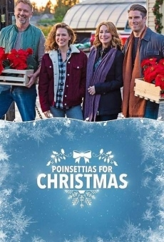 Poinsettias for Christmas online streaming