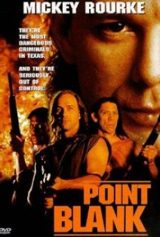 Película: Point Blank