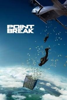 Ver película Point Break