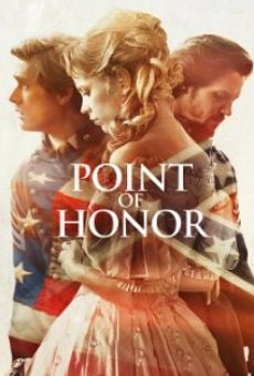Ver película Point of Honor