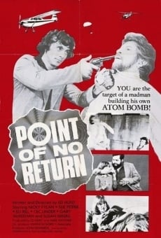 Point of No Return on-line gratuito