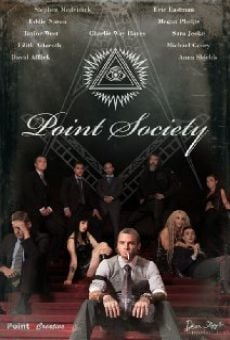 Película: Point Society