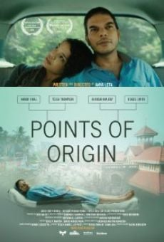 Película: Points of Origin