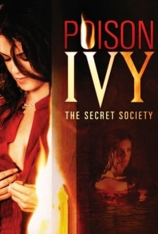 Poison Ivy: The Secret Society on-line gratuito