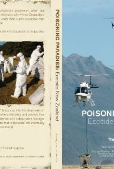Poisoning Paradise: Ecocide New Zealand Online Free
