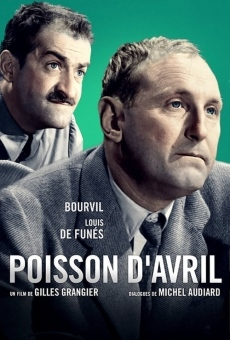 Ver película Poisson d'avril