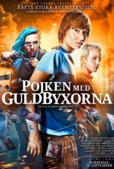 Película: Pojken med guldbyxorna