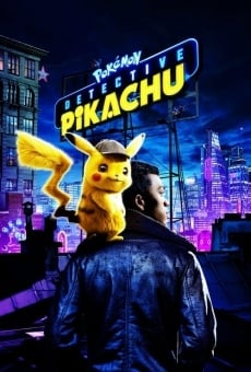 Pokémon: Detective Pikachu online streaming