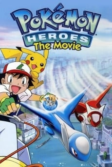 Ver película Pokémon Heroes