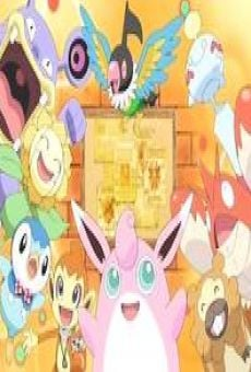 Pokémon Mystery Dungeon: Explorers of Sky - Beyond Time & Darkness