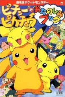 Pokémon: Pikachu and Pichu on-line gratuito