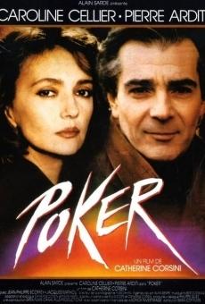 Ver película Poker