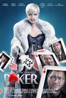 Watch Poker online stream
