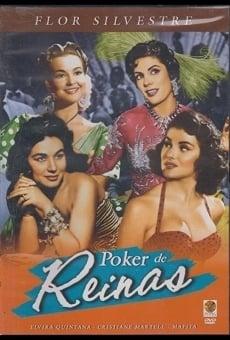 Ver película Póker de reinas
