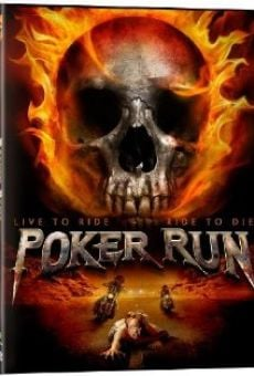 Poker Run on-line gratuito